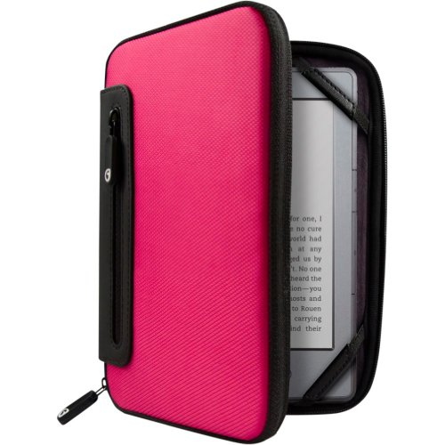 Marware jurni Kindle Case Cover (fits Kindle Paperwhite, Kindle, and Kindle Touch)