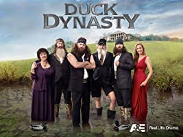 Duck Dynasty Season 1 [HD]