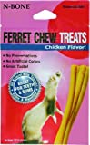 N-Bone Ferret Chew Treats