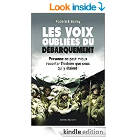Les Voix oubli�es du d�barquement (French Edition)