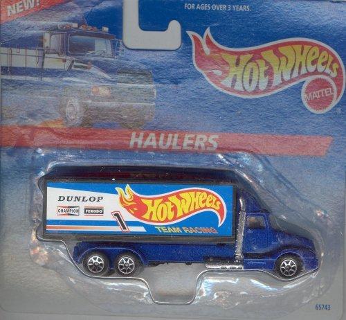 Hot Wheels Haulers-Extreme Truck