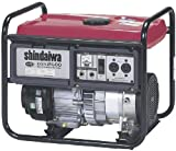 やまびこ産業機械 新ダイワ スローダウン付発電機(60Hz) EGR2600-SB