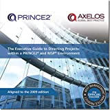 Executive Guide to Directing Projects: Within a Prince2 and Msp Environment
