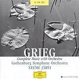 Orchesterwerke (Gesamtaufnahme) title=
