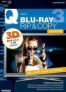 Blu-ray Rip & Copy 3