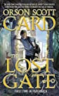 The Lost Gate   [LOST GATE] [Mass Market Paperback]