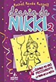 Cuando No Eres la Reina de la Fiesta Precisamente (Diario de Nikki) (Spanish Edition)