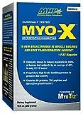 MHP社 Myo-X バニラ 300グラム