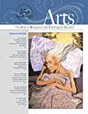 img - for ARTS: The Arts in Religious and Theological Studies (vol. 25, no. 2), March 2014 book / textbook / text book