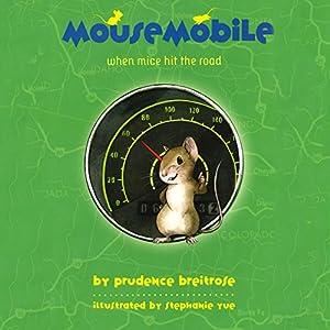 Mousemobile Audiobook