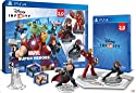 Disney Infinity: Marvel Super Heroes (2.0 Edition) Video Game Starter Pack - Playstation 4 [Game PS4]<br>$993.00
