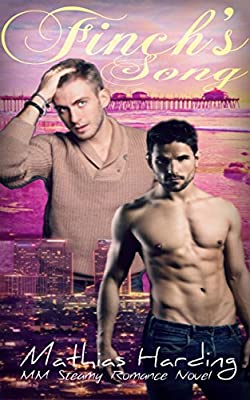 Finch's Song: M/M Steamy Gay Romance