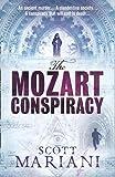 Scott Mariani The Mozart Conspiracy (Ben Hope, Book 2)