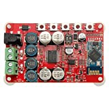 TDA7492P 2 x 50 Watt Dual Channel Amplifier Wireless Digital Bluetooth 4.0 Audio Receiver Amplifier Board 50W + 50W
