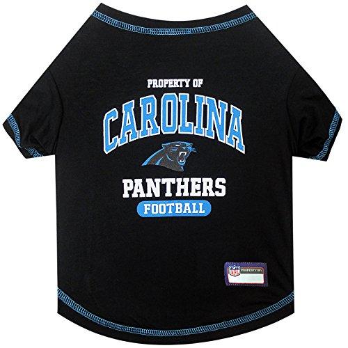 NFL Carolina Panthers Tee Shirt