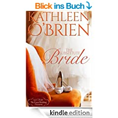 The Substitute Bride (Montana Born Brides Book 7) (English Edition)