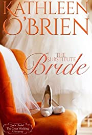 The Substitute Bride (Montana Born Brides)