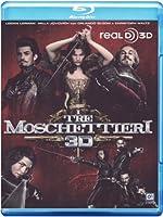 I Tre Moschettieri (2011) (3D) (Blu-Ray 3D)