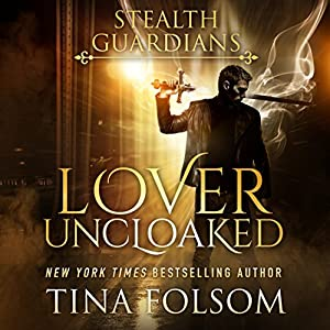 Lover Uncloaked Audiobook