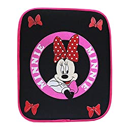 Minnie Mouse Portable Soft Jacket Sleeve For Ipad 2/3/4 & Ipad Air