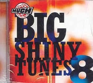 Big Shiny Tunes 8