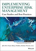 Implementing Enterprise Risk Management, 2nd Edition Front Cover