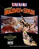 Holiday in Spain (Scent of Mystery - Plus Bonus Score CD)