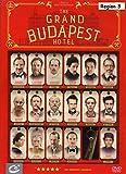The Grand Budapest Hotel - Language : English , Thai , Spanish , Portuguese