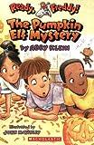 Ready, Freddy! #11: Pumpkin Elf Mystery