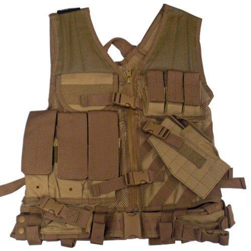 NcStar Tactical Vest