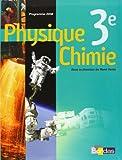 Vento 3e * Manuel de l'élève (éd. 2008)