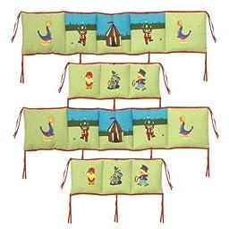 Patch Magic Circus Bumper Cover