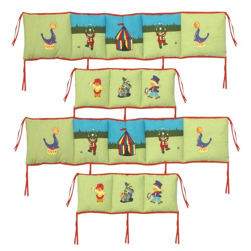 Patch Magic Circus Bumper Cover