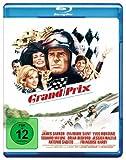 DVD Cover 'Grand Prix [Blu-ray]