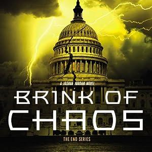 Brink of Chaos | [Tim LaHaye, Craig Parshall]