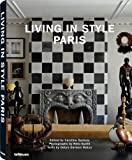 LIVING IN STYLE PARIS
