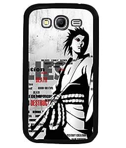 Printvisa 2D Printed Designer back case cover for Samsung Galaxy Grand - I9082 - D4338