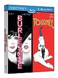echange, troc Burlesque + Tournée [Blu-ray]
