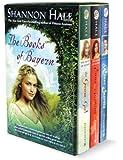 The Books of Bayern Box Set, Books 1-3