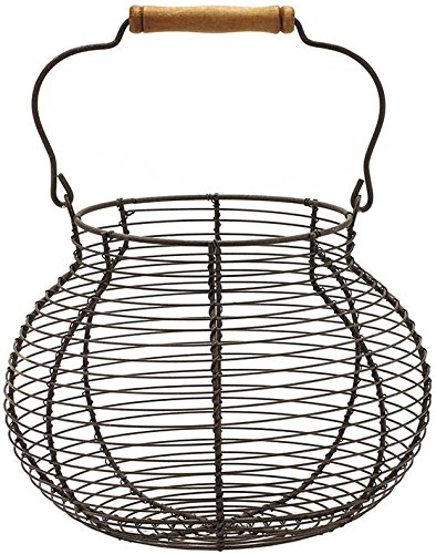 Egg Basket, 7