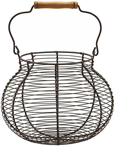 Egg Basket, 7