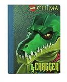 Lego Chima Cahier de Dissertation Cragger