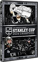 2014 Stanley Cup Champions [DVD] [Region 1] [US Import] [NTSC]