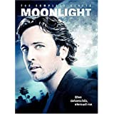 Moonlight - Season 1 - Complete [DVD] [2008]by Alex O'Loughlin