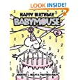 Babymouse #18: Happy Birthday, Babymouse