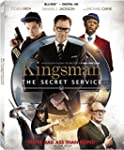 Kingsman: Secret Service [Blu-ray]