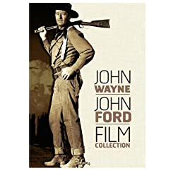 John Wayne: John Ford Film Collection