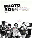 PHOTO 501(SS501写真集+1DVD)スペシャルキット