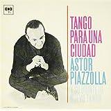 Tango Para Una Ciuad