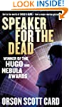 Speaker For The Dead: Ender Series, b...